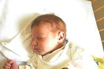 Miriam Slaninové z Ústí nad Labem se 28. března ve 14.27  hodin v ústecké porodnici narodila dcera Johanka. Měřila 47 cm a vážila 3,27 kg.