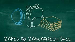 Návod na zápis do škol v Děčíně.