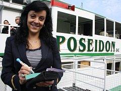 Zahájení turistické sezony 21.4. 2012