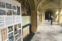 Výstava v Loretě Rumburk seznamuje s barokními synagogami