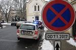 Řidiči nedodržují dopravní značení.