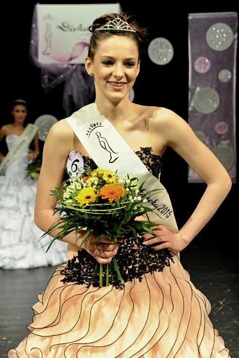 Dívkou roku se stala Kristýna Telingerová.