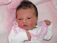 Zdeně Tomagové z Brtníků se 27.března ve 12.30 v rumburské porodnici narodila dcera  Julinka Čermáková. Měřila 50 cm a vážila 3,16 kg.