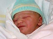 Ema Nováková se narodila Vladimíře Vítové z Varnsdorfu 19.září v 10.55 v rumburské porodnici. Měřila 53 cm a vážila 3,95 kg.