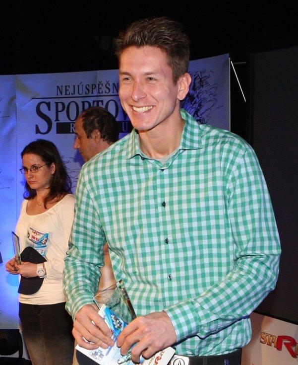 Sportovec roku 2012.