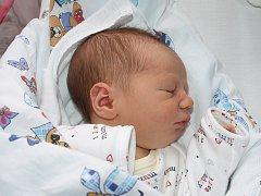 Michaele Šturmové se 14. října v 1:10 v děčínské porodnici narodila dcera Magdaléna. Měřila 49 centimetrů, vážila 2,9 kg.