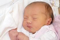 Jaroslavě Vránové ze Šluknova se 30.června v 8.05 v rumburské porodnici  narodila dcera Dominika Vránová.Měřila 48 cm a vážila 3,18 kg.