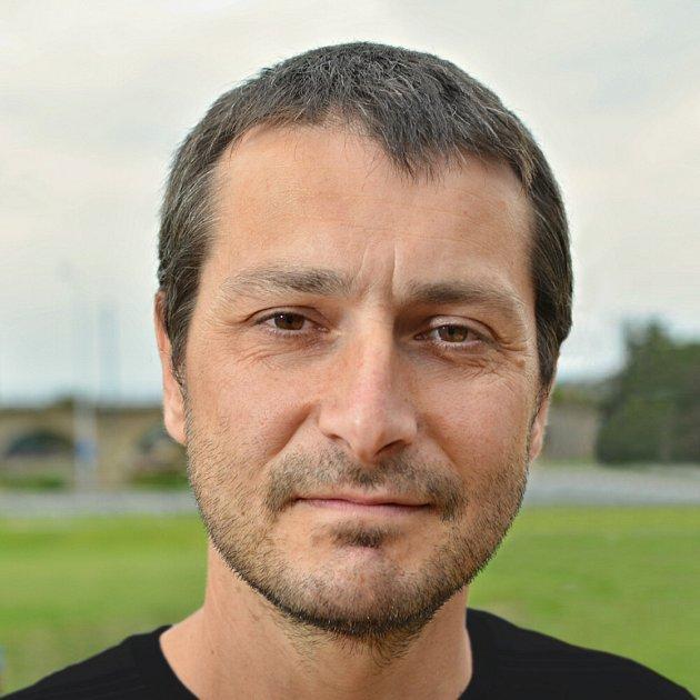 Martin Zika.