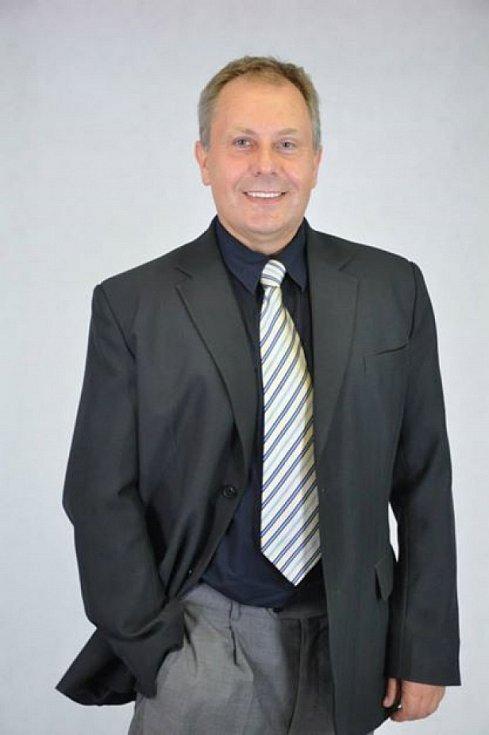 Petr Šmíd, SPD - SPO.
