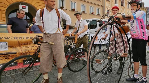 Tour de Zeleňák 2016.