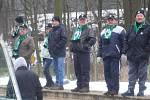 Soustředění zakončili vilémovsští fotbalitsé vítězným zápasem.