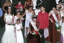 Zvolili romskou Miss maminka