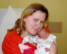 Mamince Andree Škodové se 9. 12. 2012 narodil syn Jan Škoda, měřil 35 cm, vážil 1,24 kg.