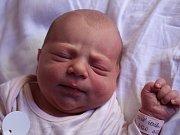 Eliška Wegnerová se narodila Šárce Rohlíčkové z Janova 20. září v 9.23 v děčínské porodnici. Vážila 3,12 kg.
