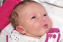 Martině Beranové z Rumburka se 6.března v 8.45 v rumburské porodnici narodila dcera Alžběta Beranová.Měřila 48 cm a vážila 3,2 kg.