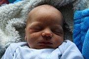 Daniel Minařík se narodil Andree Liščákové z Děčína 9. ledna v 6.12 v děčínské porodnici. Měřil 50 cm a vážil 3,2 kg.