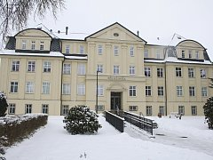 Varnsdorfská poliklinika prošla za poslední roky rozsáhlou rekonstrukcí.