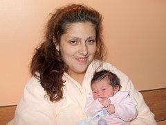 Evě Varga z Dolní Poustevny se 12. prosince v 17.05 v rumburské porodnici narodila dcera Emilly Varga. Měřila 48 cm a vážila 3,9 kg.