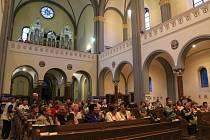 Bazilika minor ve Filipově. Ilustrační foto.