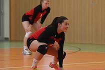 PARÁDA! Juniorky Spartaku dvakrát snadno vyhrály v Teplicích a kralují prvoligové soutěži.