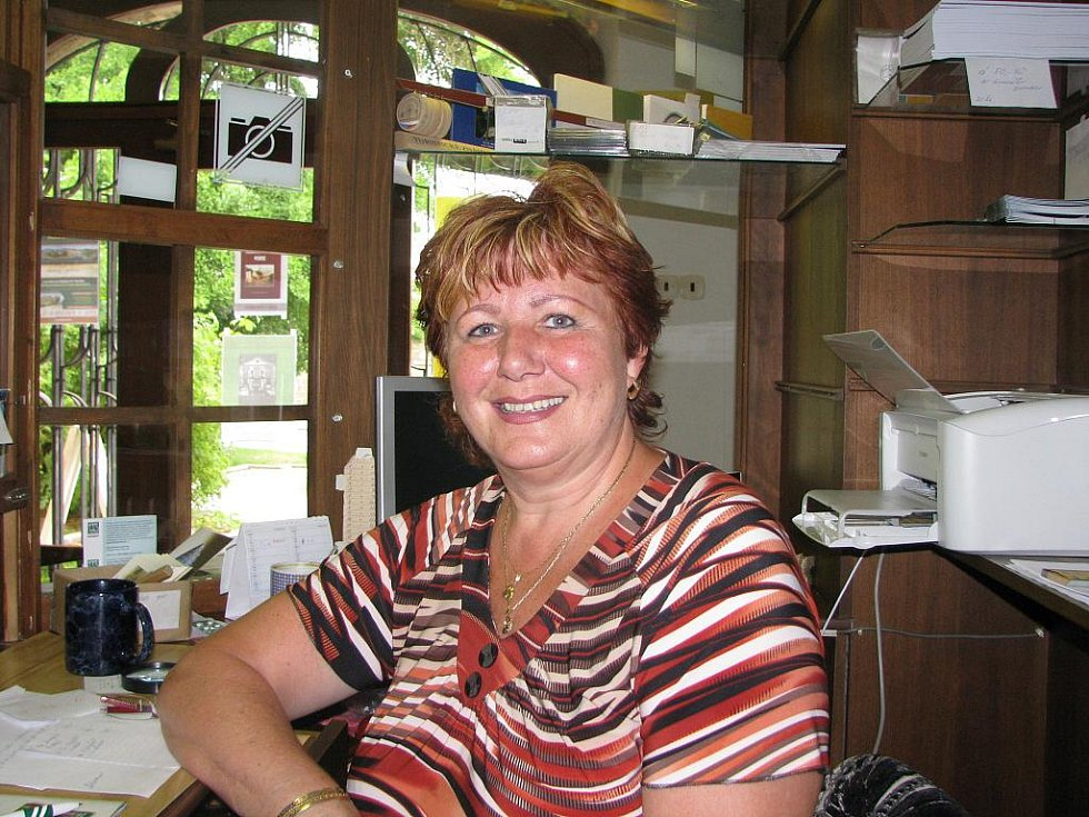 Irena Procházková: Svou váhu se snažím udržet tak, aby nešla nahoru. Zdravě jím a alespoň chodím pěšky do práce.