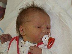 Markétě Beránkové z Varnsdorfu se 19.března v 17.15 v rumburské porodnici narodila dcera Sofie Beránková. Měřila 48 cm a vážila 3 kg.