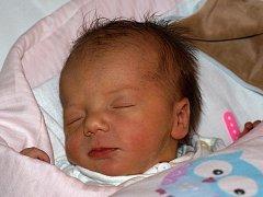 Markétě Chroustovské z Rumburka se 16. října v 9.12 v rumburské porodnici narodila dcera Nathália Hálová.Měřila 49 cm a vážila 2,88 kg