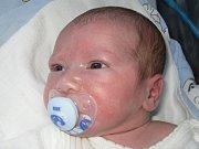 Petře Zdichové z Dolních Habartic se 1. září ve 14.28 narodil v děčínské nemocnici syn Pavel Šturc. Měřil 52 cm a vážil 3,84 kg.