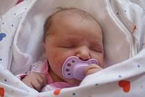 Dne 22. 4. se v děčínské porodnici v 11.01 narodila Michaele Gottfriedové z Děčína dcera Emma Gottfriedová. Měřila 51 cm a vážila 3,48 kg.