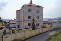 Karanténní středisko bude v areálu státních hmotných rezerv.