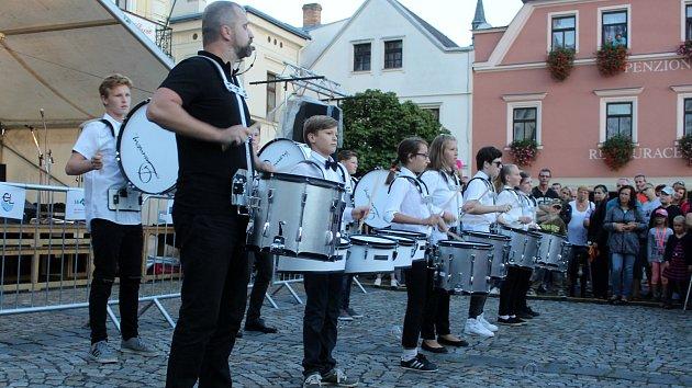 Mariánská pouť v České Kamenici 2018