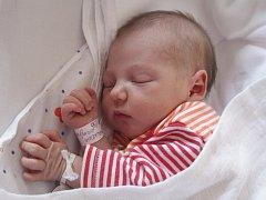 Dne 13. 7. se v děčínské porodnici ve 12.05 narodila Anně Michálkové z Děčína dcera Kristýna Michálková. Měřila 50 cm a vážila 3,17 kg.