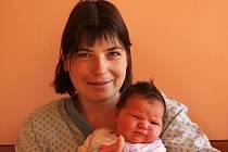 Jaroslavě Justové ze Šluknova Nové Hraběcí se 4.března v 5.52 v rumburské porodnici narodila dcera Zuzanka Justová. Měřila 51 cm a vážila 4,42 kg.