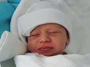 Valerie Hejná se narodila Petře Hejné z Chřibské 20. září ve 23.06 v děčínské porodnici. Vážila 2,57 kg.