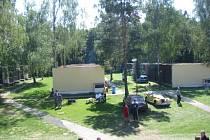 Camp Valdek Staré Křečany