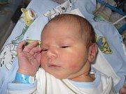 Michaele Ježkové z Děčína se 28. října v 10.02 narodil v děčínské nemocnici syn Martin Ježek.  Měřil 53 cm a vážil 3,9 kg.