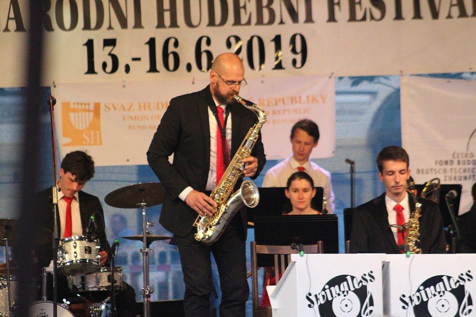 Mezinárodní hudební festival Děčín..