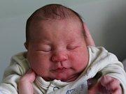Štěpán Svoboda se narodil Zuzaně Černé z Děčína 15. listopadu v 8.23 v děčínské porodnici. Vážil 3 kg.