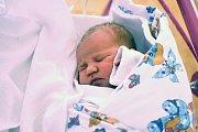 Mamince Michaele Plickové z Děčína se 16. května v 16.10 v děčínské porodnici narodila dcera Tereza Plicková. Vážila 3,8 kg.