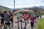 Ilustrační foto - běžci