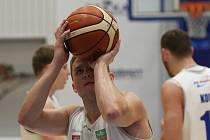 Děčínský basketbalový tým