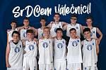 Děčínský basketbal si v další sezoně dočká v kategorii U 17 extraligové účasti.