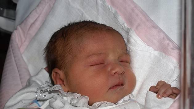 Martině Rigové z Jiříkova se 26. prosince v 17.13 v rumburské porodnici narodila dcera Veronika Poláčková. Měřila 51 cm a vážila 3,29 kg.