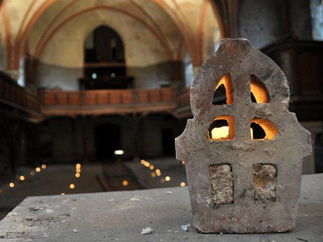Noc kostelů láká na magický zážitek.