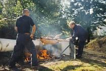 Sbor dobrovolných hasičů Dolní Habartice