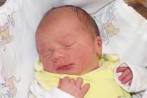 Lucii Neuvirtové z Varnsdorfu se 4.října v 16.15 v rumburské porodnici narodil syn Derek Lorenc. Měřil 50 cm a vážil 3,46 kg.