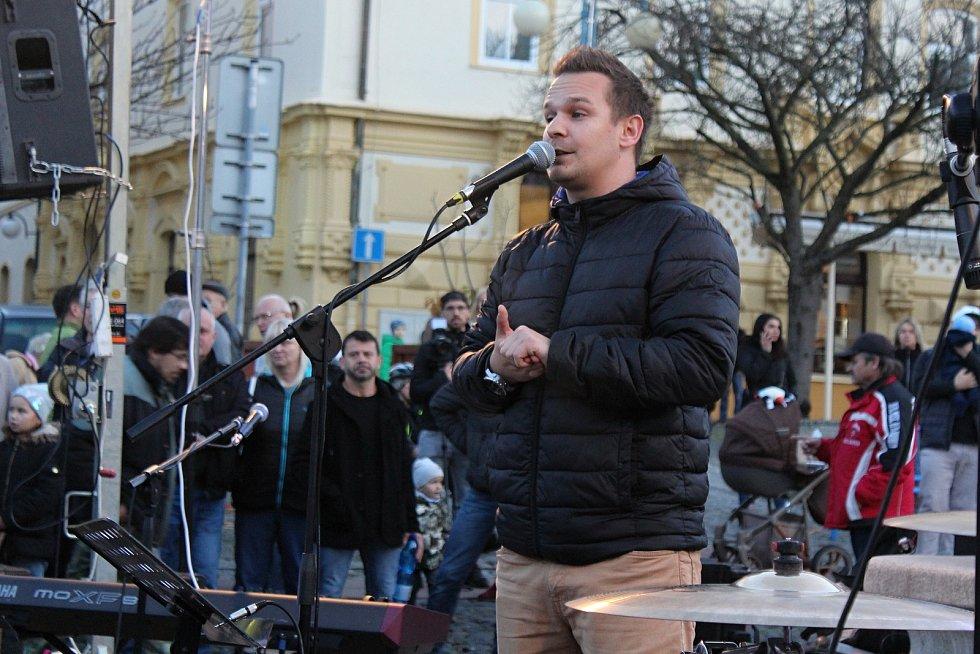 Děčín song 5.