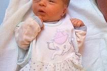Lucii Adámkové z Rumburka se narodil 29.9. v 17.05 hodin v rumburské porodnici syn Tadeáš Svoboda. Měřil 48 cm a vážil 3,32 kg.