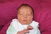 Ireně Fialové ze Šluknova se 23.ledna v 18.50 v rumburské porodnici narodila dcera Agáta Hendlová. Měřila 49 cm a vážila 3,14 kg.