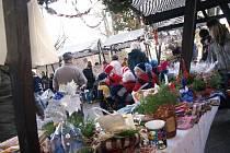 Advent v Krásné Lípě tradičně zahájila škola